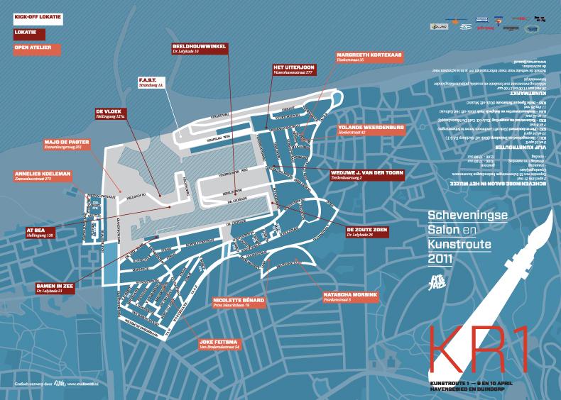 Map KR1