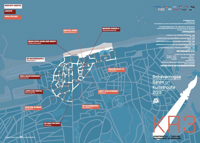 Map KR3