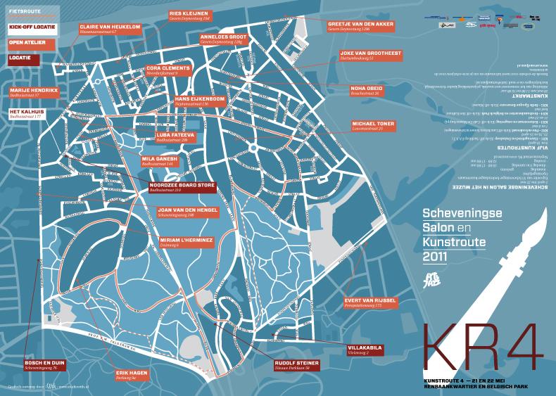 Map KR4