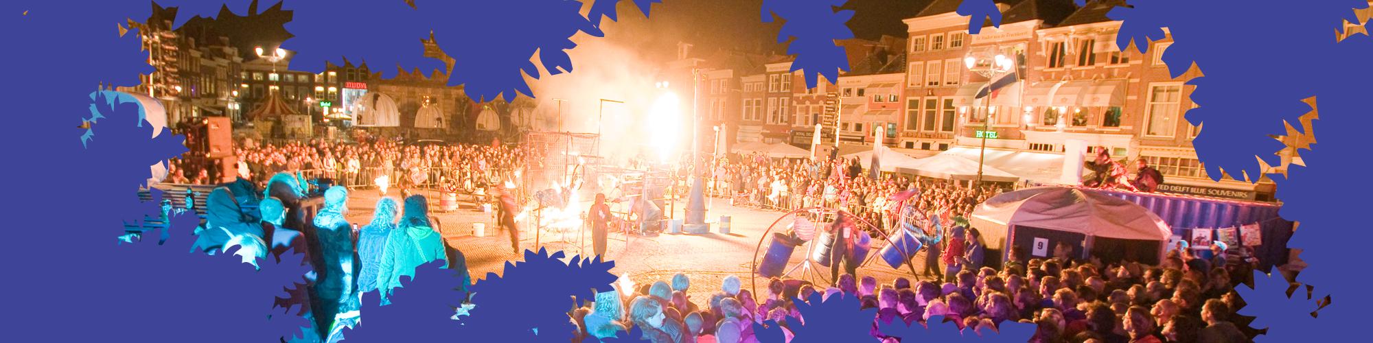 Blikopener Festival
