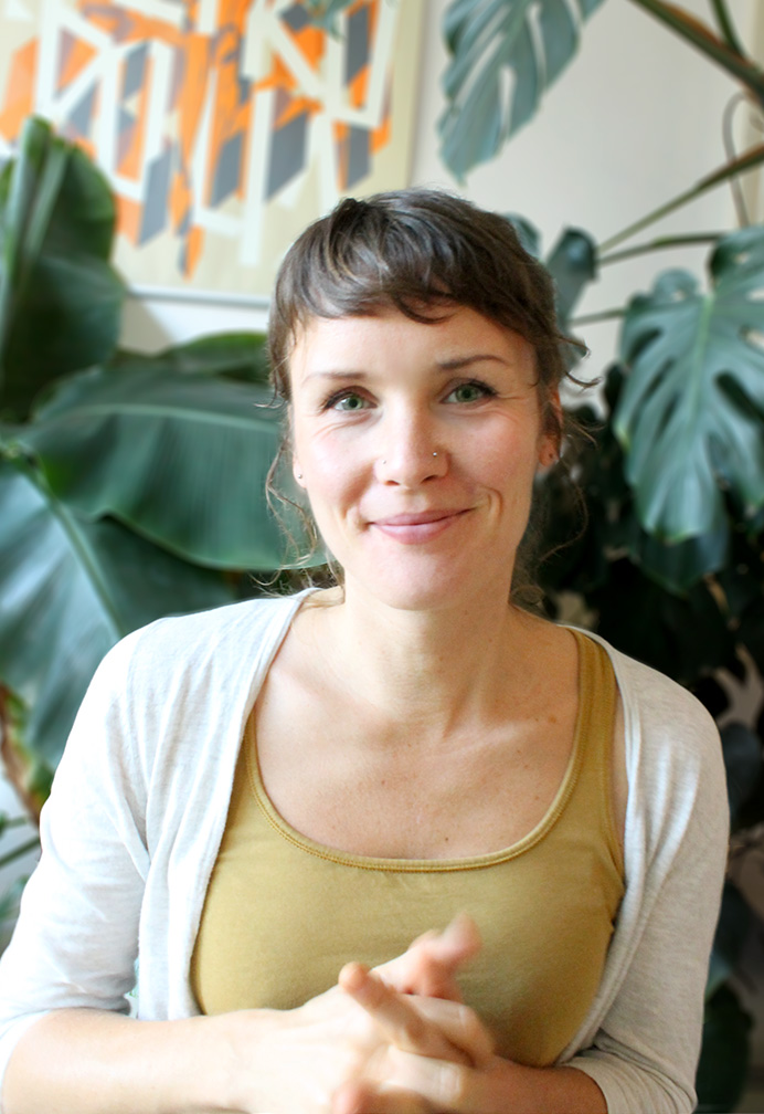 Lisa Dalhuijsen